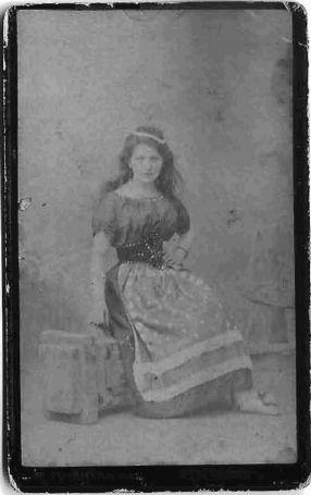 Gypsy | Jezmina Von Thiele